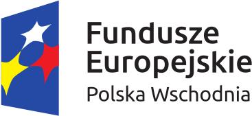 Fundusze Europejskie - Polska Wschodnia