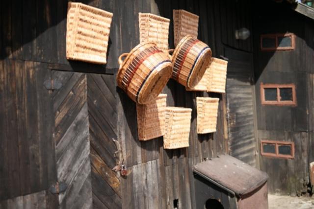 Suszenie Wyrobów z Wikliny